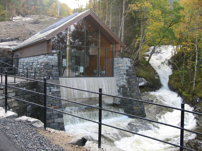 Teknisk rådgivning vannkraft, Rein Energi