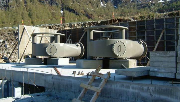 Teknisk rådgivning vannkraft, grønn energi
