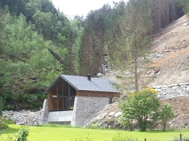 Teknisk rådgivning vannkraft, fornybar energi
